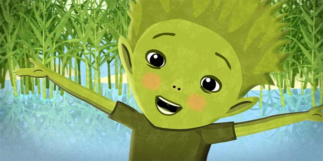 Végre megint van jó magyar rajzfilm a moziban