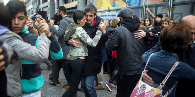 Forrás: AFP//Eitan Abramovich