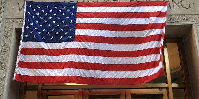 Megugrott az amerikai GDP az első negyedévben