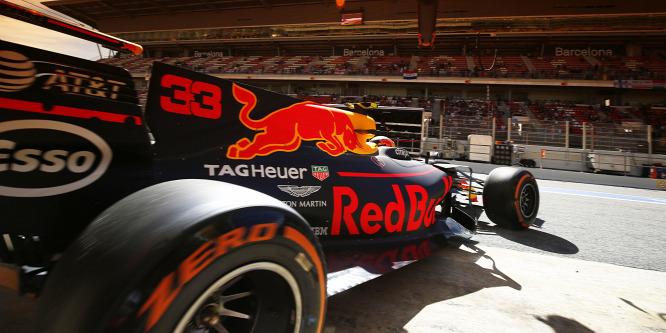 Így lesz a Red Bull Renault-motorja jobb a gyárinál
