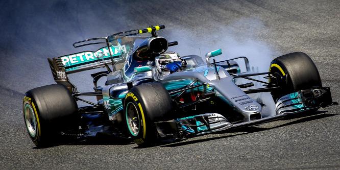 Mercedes: Mi lett volna, ha Hamilton motorja romlik el?