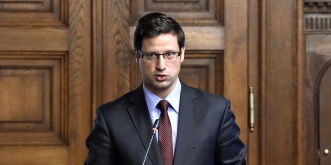 Civiltörvény: Gulyás szerint a Velencei Bizottság az elvvel egyetért