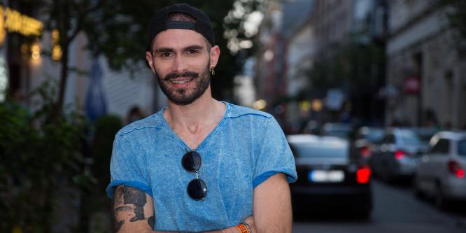 ByeAlex elmondta véleményét az új mentorról, Radics Gigiről