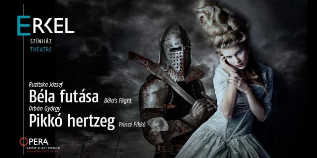 Forrás: Magyar Állami Operaház