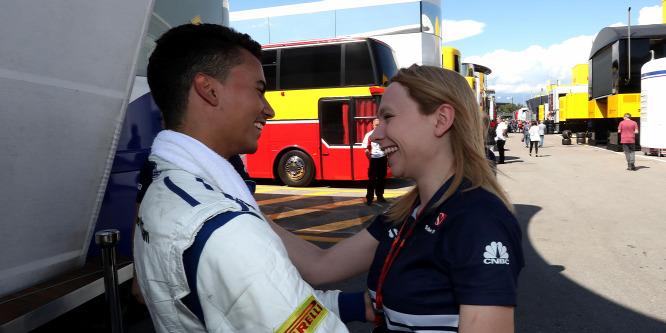 A Williams még castingol, a Sauber dönthetett a pilótáiról