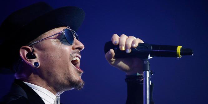 A Linkin Park meghatóan búcsúzott Chris Cornelltől