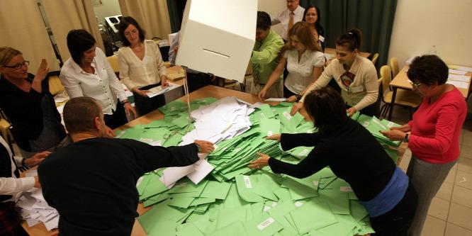Választás 2017: simán nyert a Fidesz, összetöpörödött a Jobbik