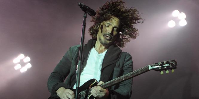 Felakasztotta magát a Soundgarden énekese, Chris Cornell: családja kételkedik!