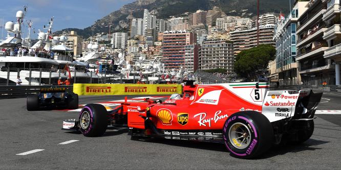 Vettel javulást vár a Mercedestől, a Red Bullban is fenyegetést lát
