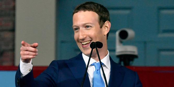A Facebook beszáll a zeneiparba