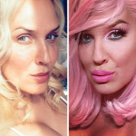 Forrás: Instagram/Novak Angelika
