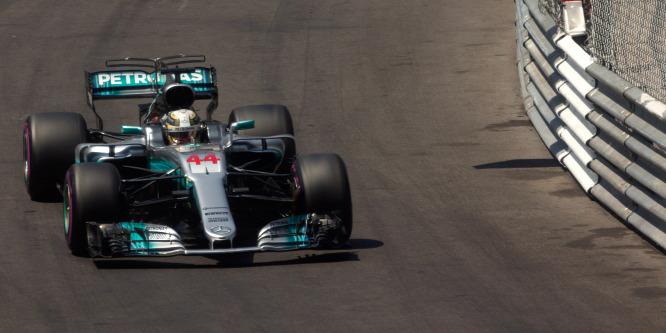 Megkönnyítik a lekörözéseket az F1-ben