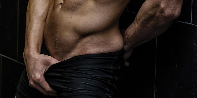 100 férfi péniszét fotózta le Laura Dodsworth fényképész (18+)