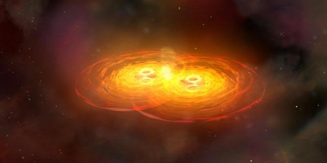 Fontos rejtélyre deríthetnek fényt az új gravitációs hullámok
