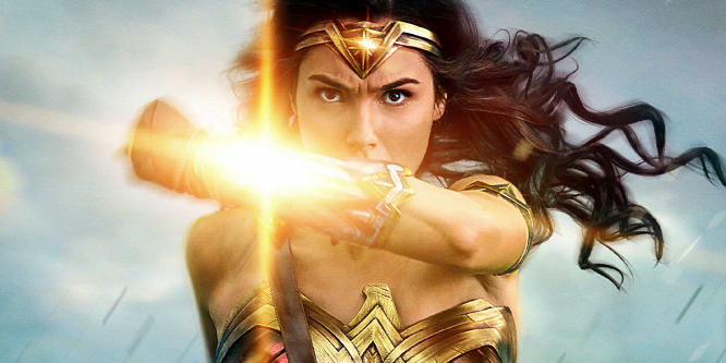 Megvan, mikor jön a Wonder Woman 2