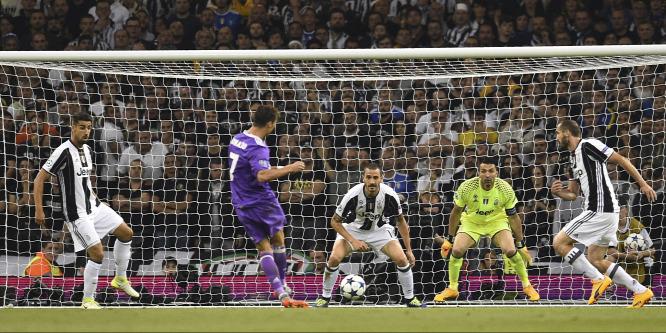 A BL-döntő élőben: Juventus-Real Madrid