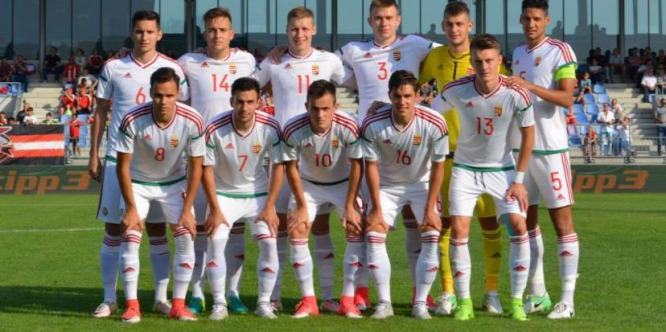 Jó játékkal is kikapott az U21-es válogatott Ausztriában