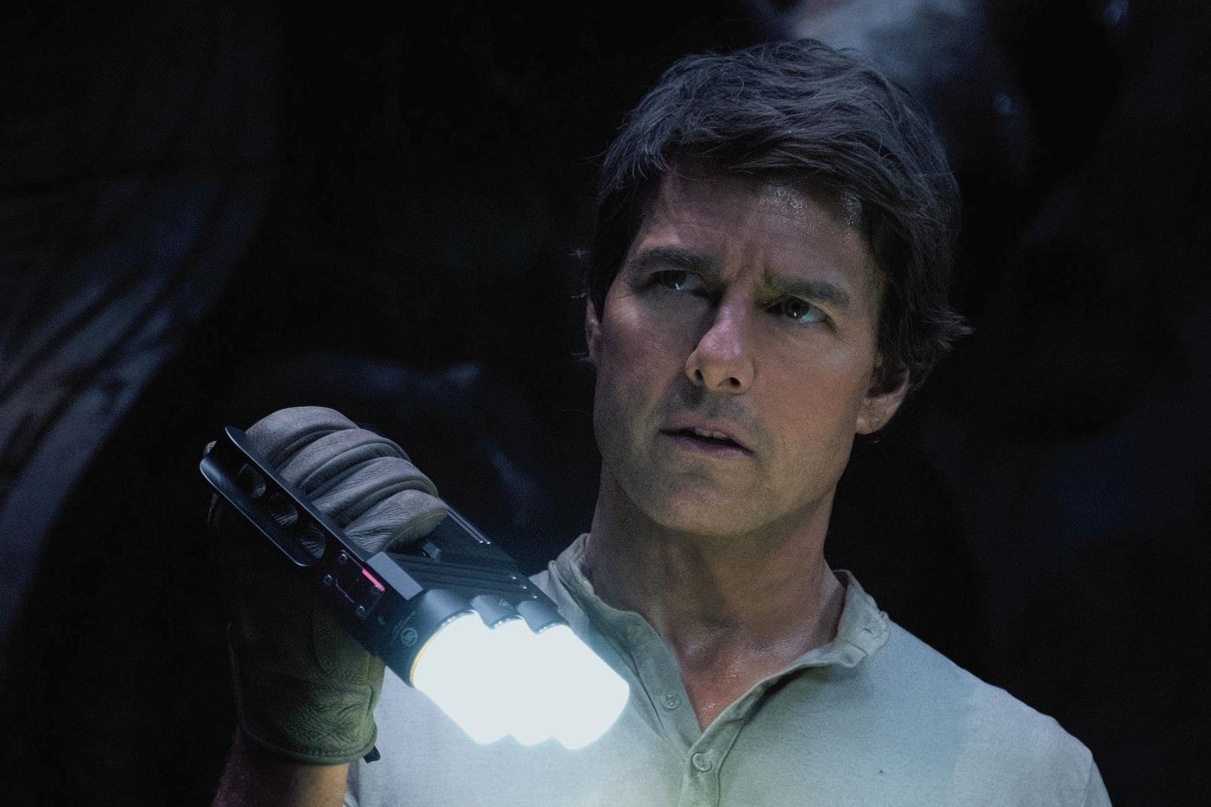 Tom Cruise hatalmasat bukott Amerikában