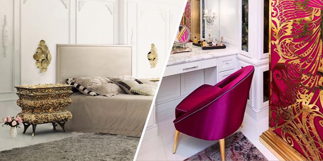 Aranyozd be az otthonodat - Így használd ezt a színt giccshatás nélkül!