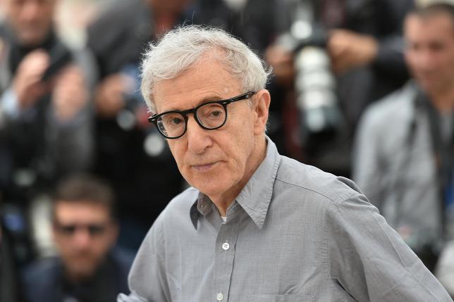 Woody Allen idén megvárakoztatja a rajongóit