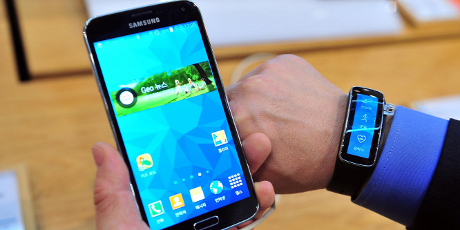 Több millió Samsung Galaxy került veszélybe
