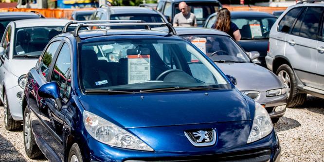 A legnagyobb hibák, amiket a magyar használtautó-vásárlók elkövetnek