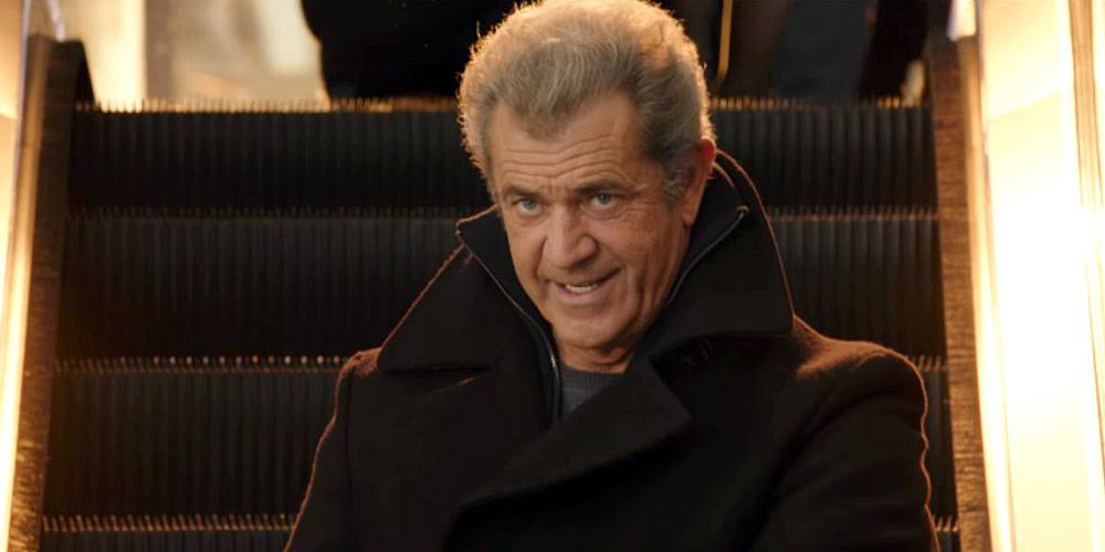 Mel Gibsont nagypapaként is megbámulják a nők