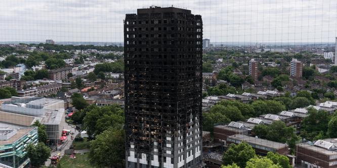Londoni tűzvész: egy hónappal a tragédia előtt szóltak a kormánynak