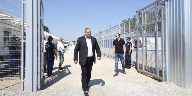 Németh Szilárd: A tranzitzóna szavatolja hazánk biztonságát