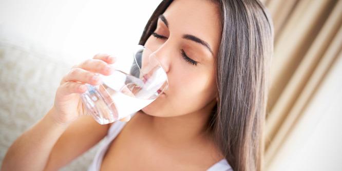 Tudja-e, miért nem csillapítja a víz a paprika csípősségét?