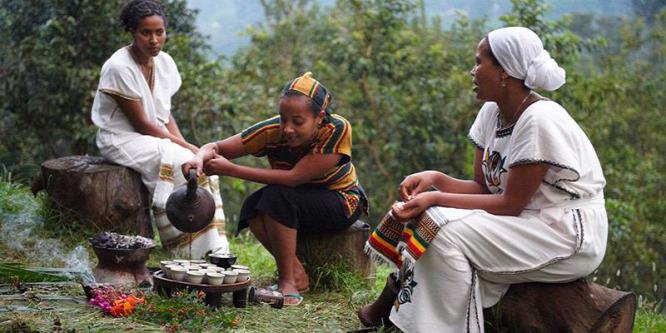 Etiópia: a kávékultúra bölcsője