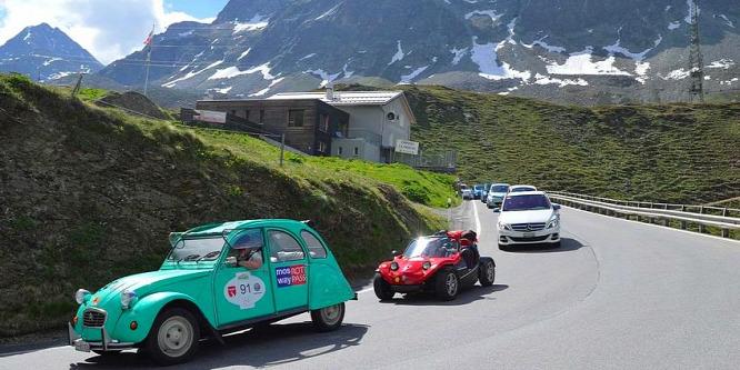 Kár a benzinért: így fest egy külföldi túra villanyautókkal