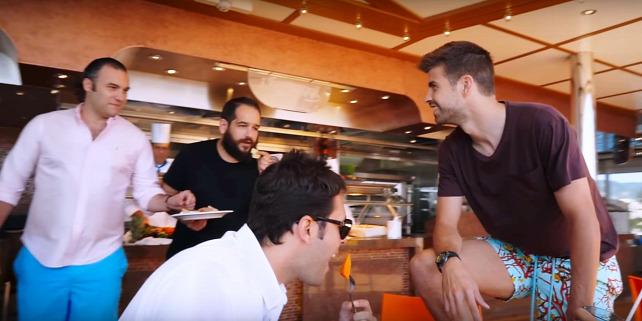 Forrás: Youtube/Costa Cruises