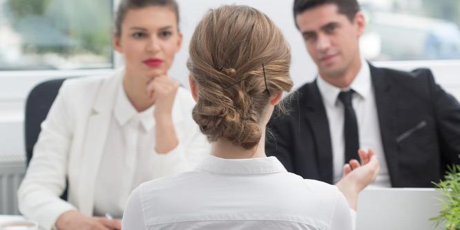 Nem kérek a munkahelyi női kvótából!
