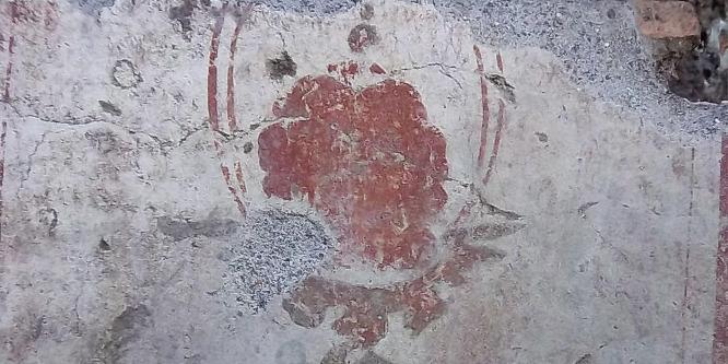 Mini Pompejire bukkantak Rómában