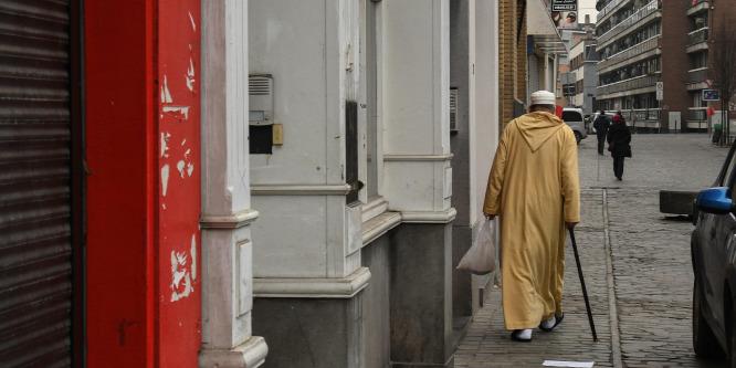 Brüsszelben 2030-ra többségbe kerülhetnek a muszlimok