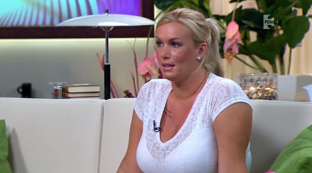 Molnár Anikó: Havas vibrátort adott, és meg kellett fognom a nemi szervét