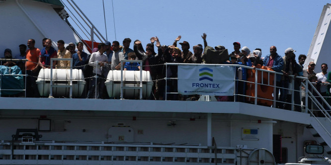 Migráció: Teljes kudarc a brüsszeli válságkezelés