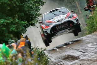 Forrás: Toyota Gazoo Racing