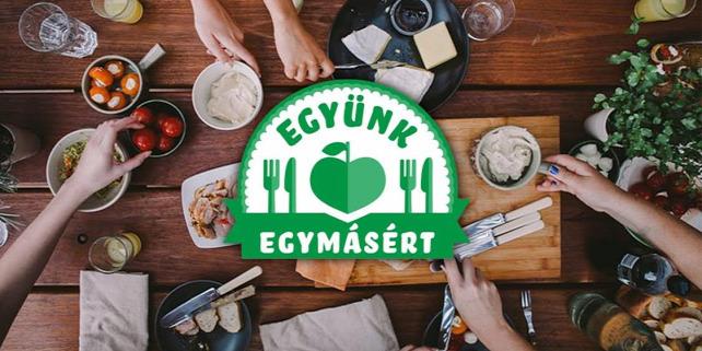 Forrás: Magyar Élelmiszerbank Egyesület