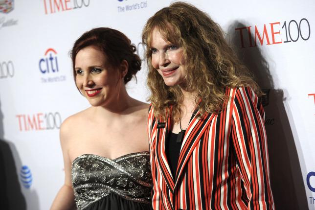 """Woody Allen nevelt lánya szerint a rendező """"túl régóta hazudik"""""""
