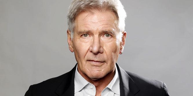 Amióta az eszünket tudjuk, Harrison Fordnál nincs menőbb