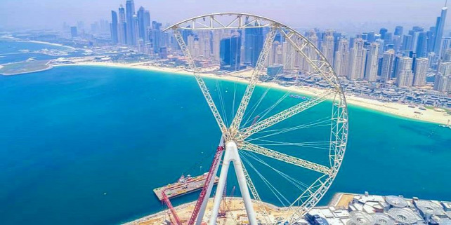 Forrás: Dubai Media Office