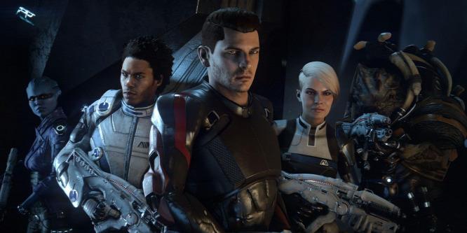 Olcsón végigjátszható a Mass Effect: Andromeda