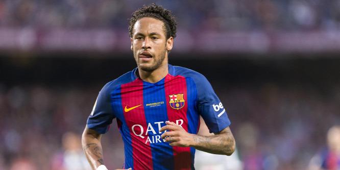 Neymar a Juve után a ManUnitedet is elintézte