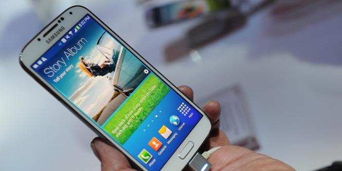 Feltűnőbb lett az Android vírusvédelme