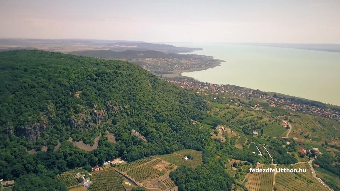 Badacsony: a Balaton parti hegyek fejedelme