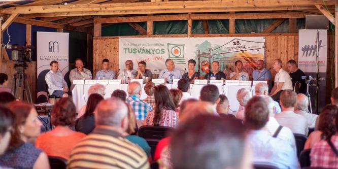 Határon túli magyar közösségek biztos pontjai