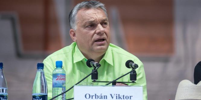 Orbán Viktor: A legfontosabb feladat az európai emberek biztonságának helyreállítása