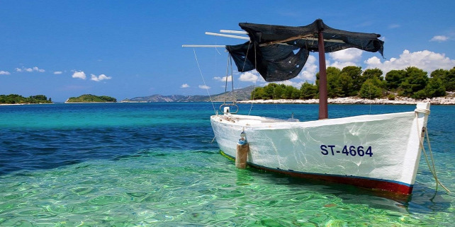 Forrás: Adriatic Explorers - Marine Life &  Wrecks